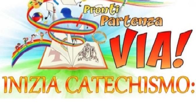 Orario Catechismo 2018/19