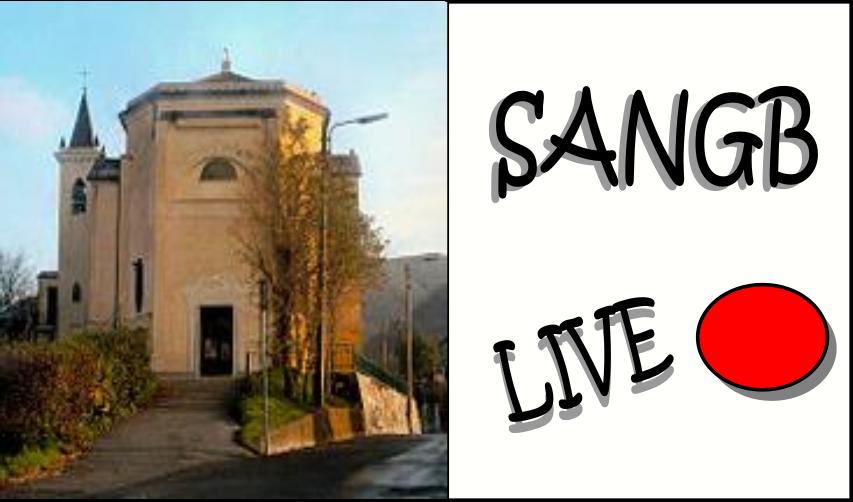 Sangb live
