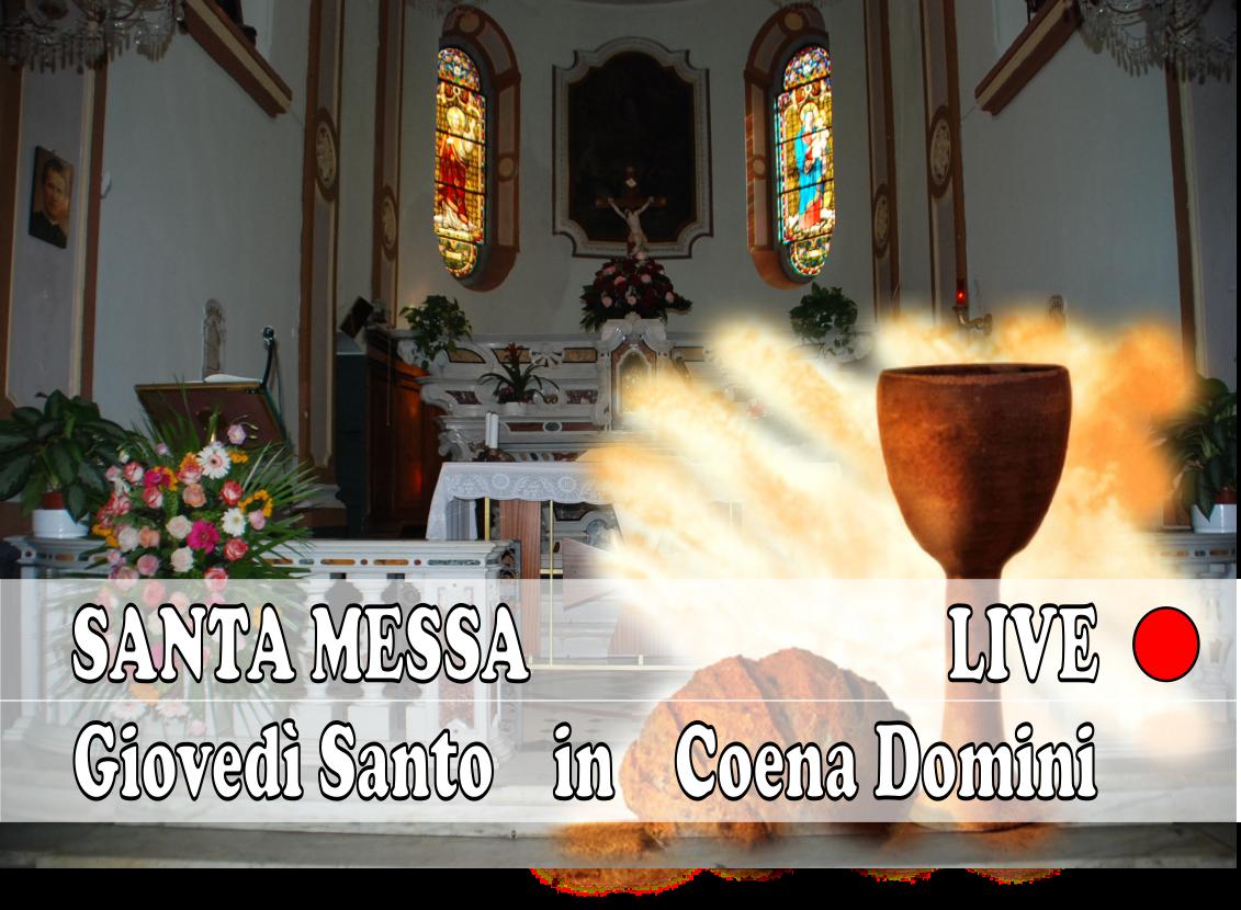 S. Messa in Coena Domini