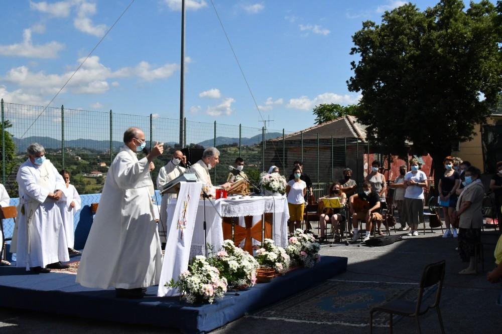 Festa Patronale San Giovanni Battista 24 giugno 2021